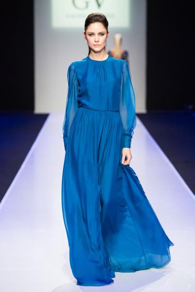 Неделя моды в Москве: лучшие показы | галерея [6] фото [3]