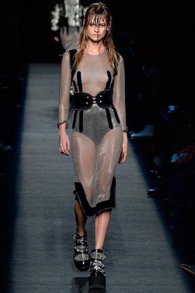 От первого лица: редактор моды ELLE о взлетах и провалах на Неделе Моды в Нью-Йорке | галерея [1] фото [1]