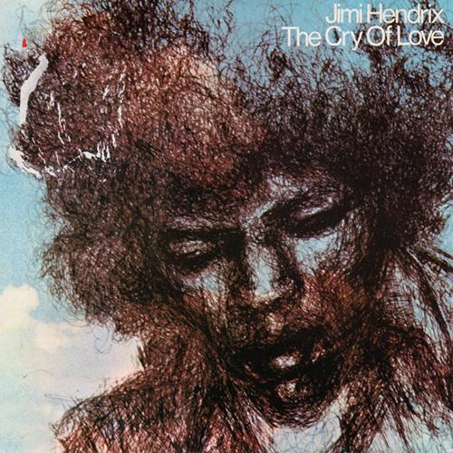 Джимми Хендрикс «The Cry of Love» 1971