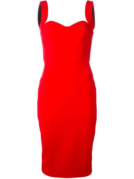 Красные платья | галерея [1] фото [1]