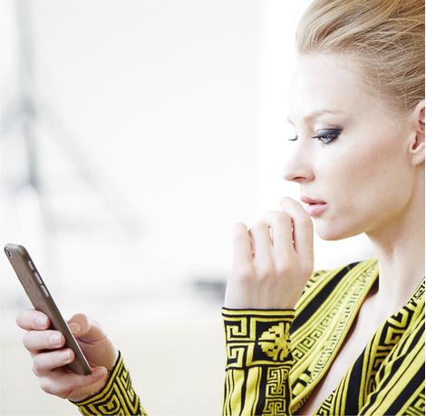 Star Trends: Светлана Ходченкова в модных бьюти-образах нового сезона | галерея [2] фото [3]