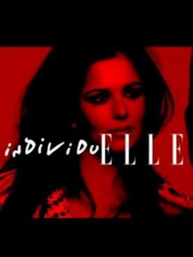 Первый рекламный ролик Elle Великобритания