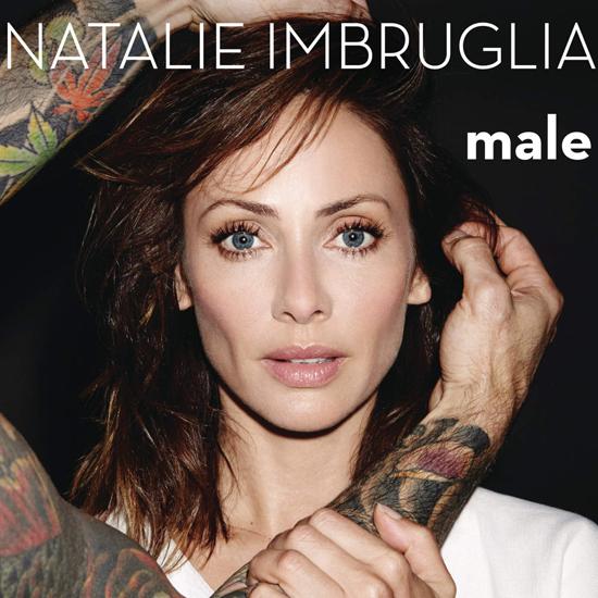Male Натали Имбрулья