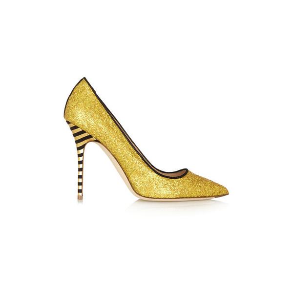 Ноги в руки: выбираем свою модную пару | галерея [1] фото [9]