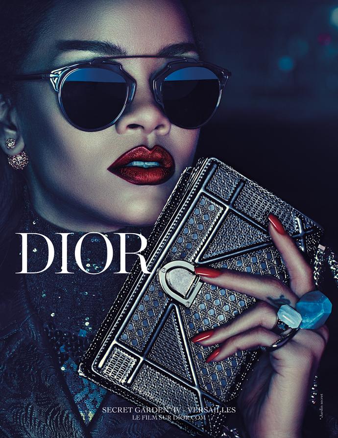 Для Dior