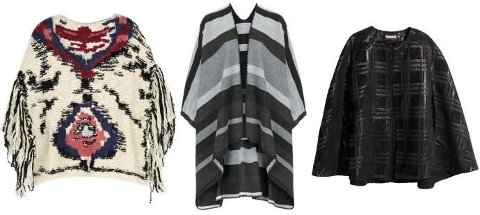 Etoile Isabel Marant, Topshop, H&M