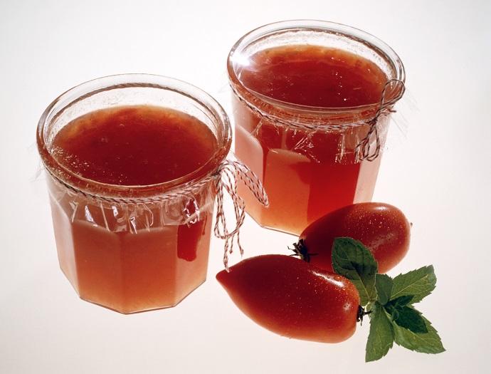 Мармелад из помидоров
