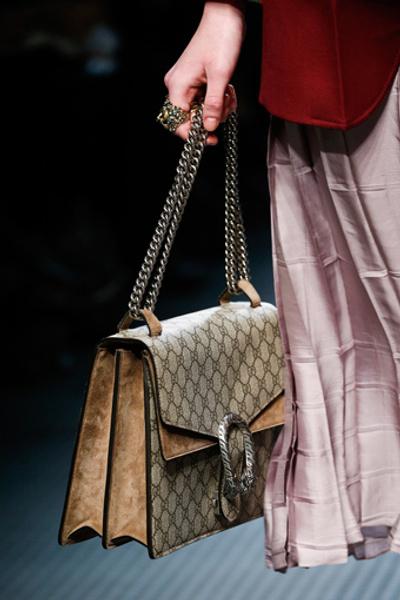От первого лица: редактор моды ELLE о взлетах и провалах на Неделе моды в Милане | галерея [3] фото [9]