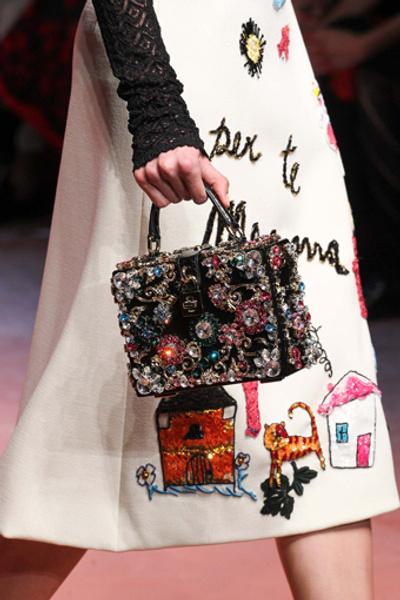 От первого лица: редактор моды ELLE о взлетах и провалах на Неделе моды в Милане | галерея [2] фото [2]