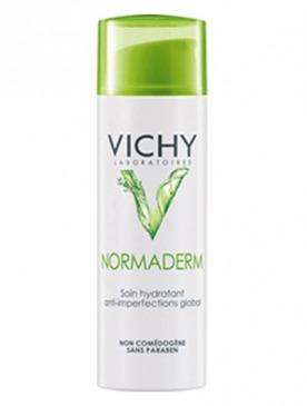 Сезонное обновление с Normaderm от Vichy