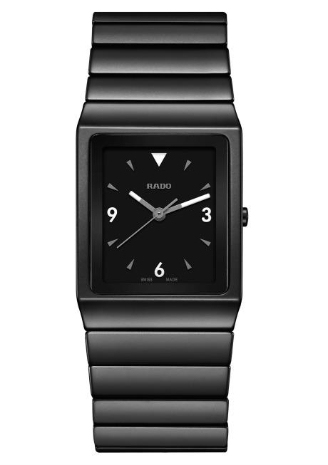 Дизайнер Константин Грчич создал часы для Rado