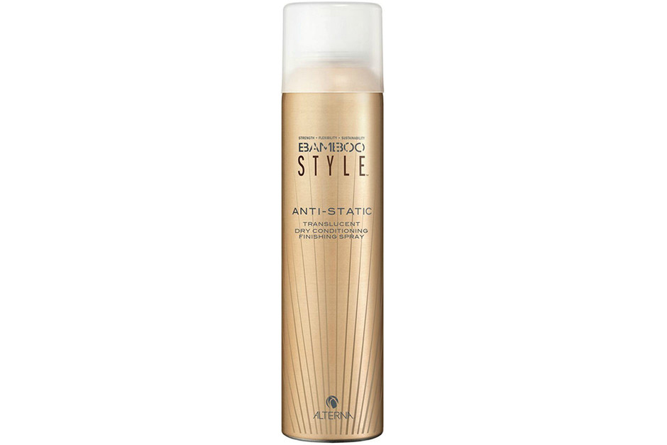 Alterna Bamboo Style Anti-Static Translucent Dry Conditioning Finishing Spray