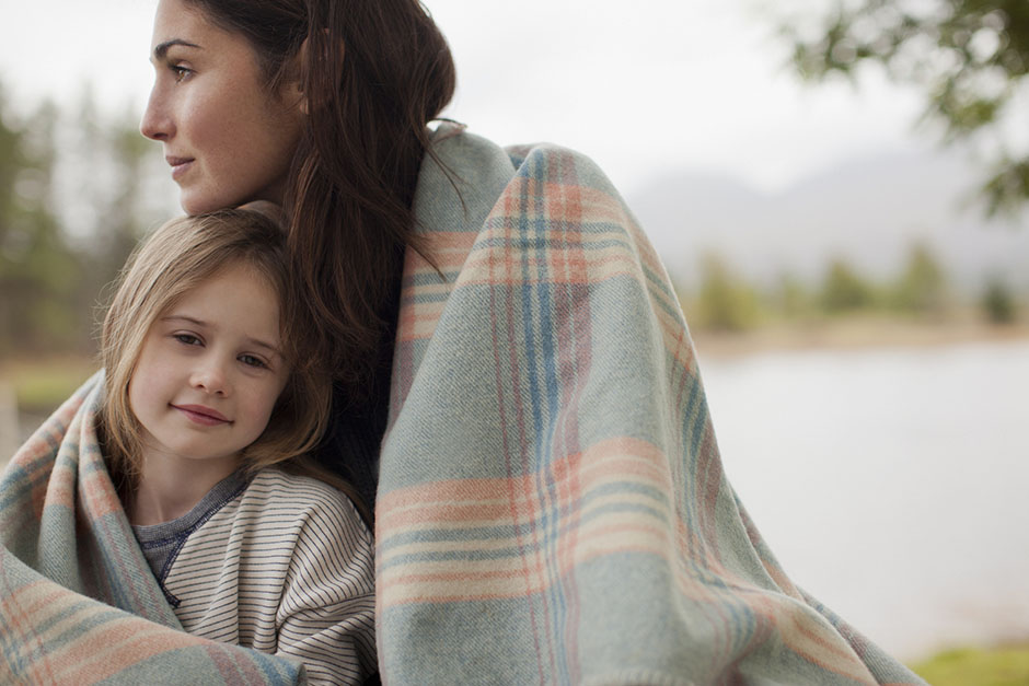 20 цитат о том, что значит быть мамой