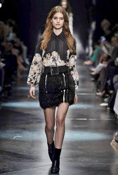 Неделя моды в Милане: день четвертый | галерея [2] фото [10]