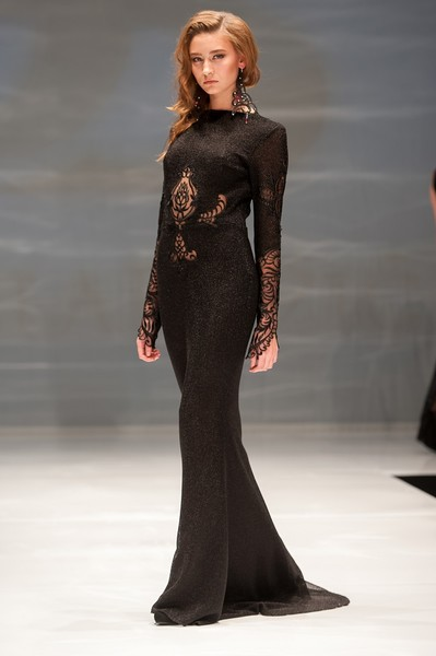 Итоги St.Petersburg Fashion Week | галерея [6] фото [2]
