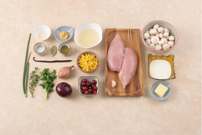Сервис Шефмаркет поможет научиться готовить