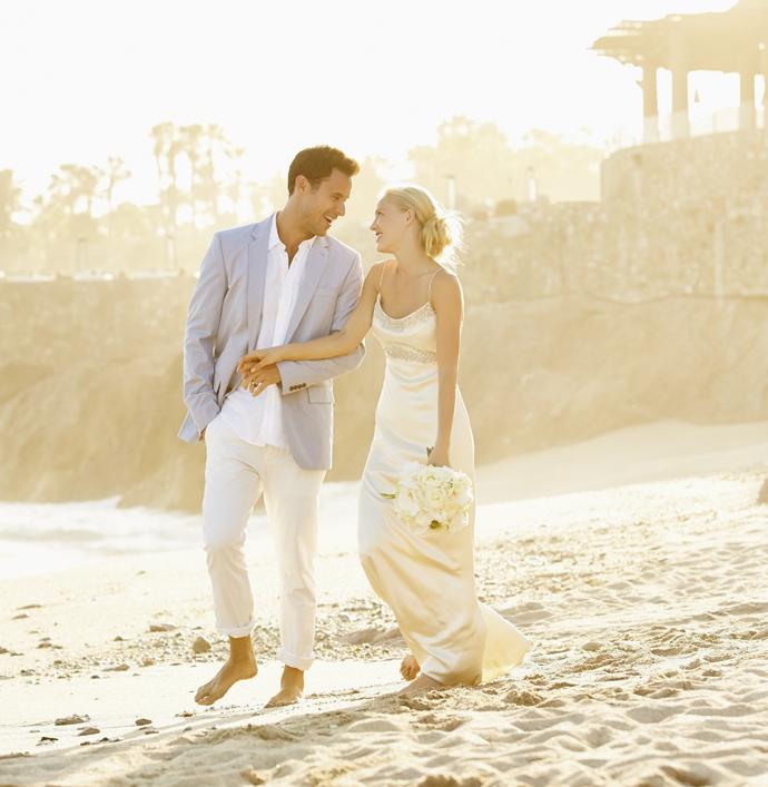 Медовый месяц свадьба