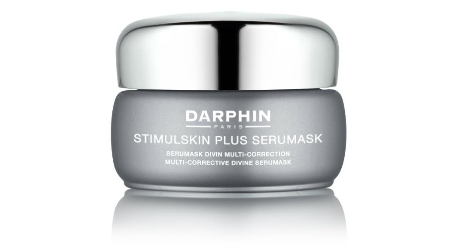 Мультикорректирующая сыворотка-маска Stimulskin Plus от Darphin