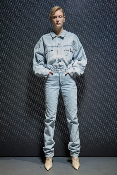 Yeezy Season 5: что нужно знать о новой коллекции Канье Уэста | галерея [1] фото [29]