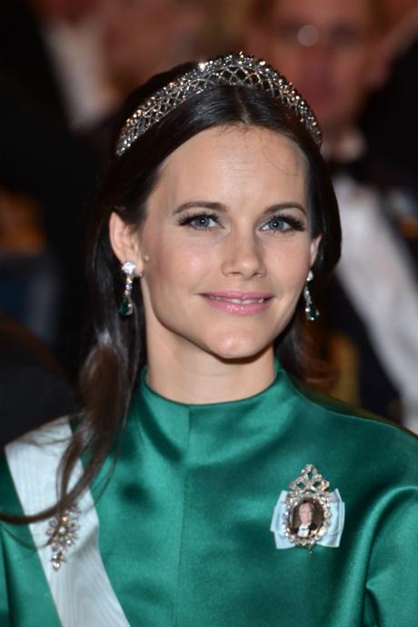 принцесса Швеции София герцогиня Вермландская