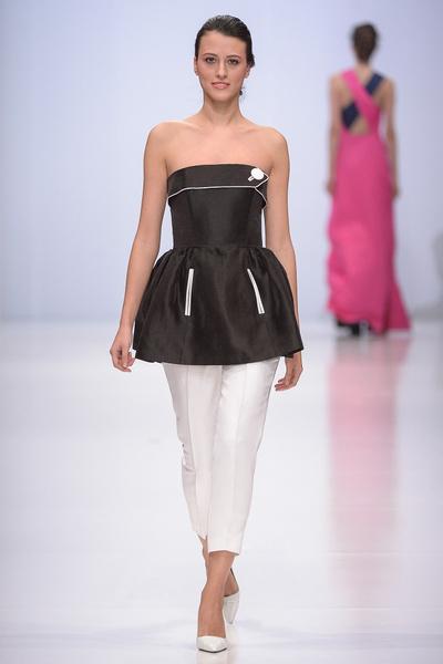 Неделя моды в Москве: обзор коллекций | галерея [2] фото [3]
