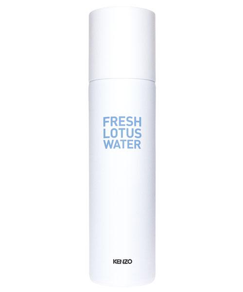 Kenzo Fresh Lotus Water