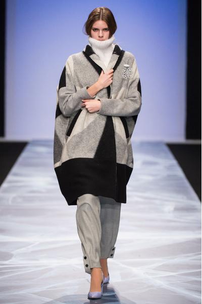Неделя моды в Москве: лучшие показы | галерея [1] фото [5]