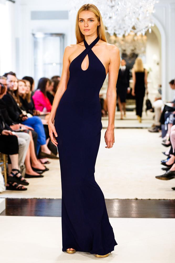 Элегантные платья: фото