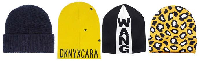 Acne, DKNY, Alexander Wang x H&M и Monki