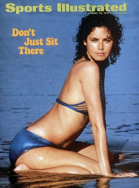 Опубликована обложка нового номера Sports Illustrated Swimsuit Issue | галерея [1] фото [51]