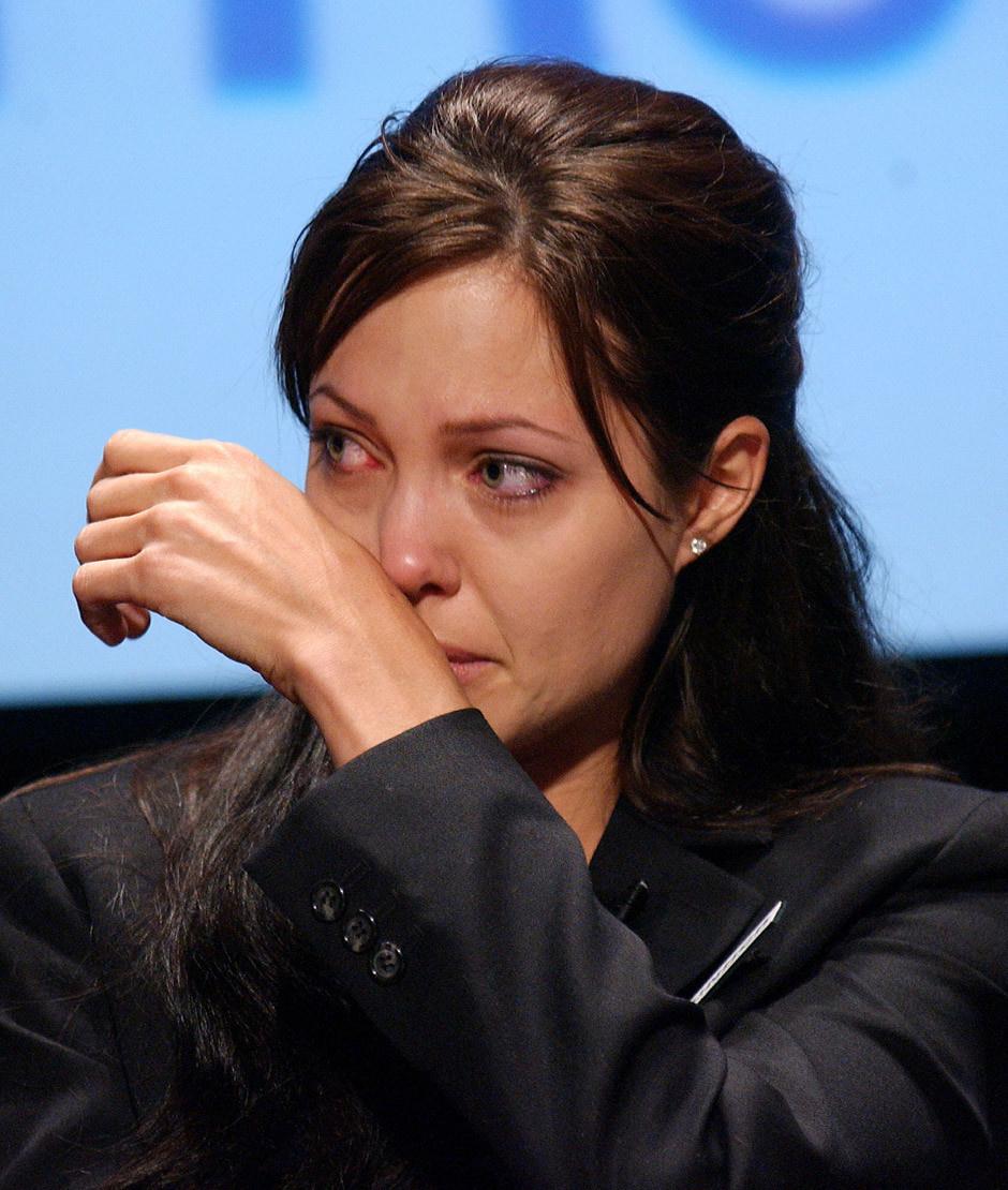 Брэд Питт готов обнародовать данные, которые уничтожат репутацию Джоли