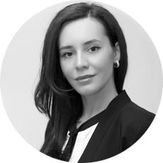 Ильмира Петрова, врач-косметолог и заведующая клиникой «Лантан»