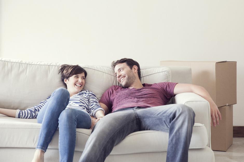 Советы паре, впервые начинающей жить вместе