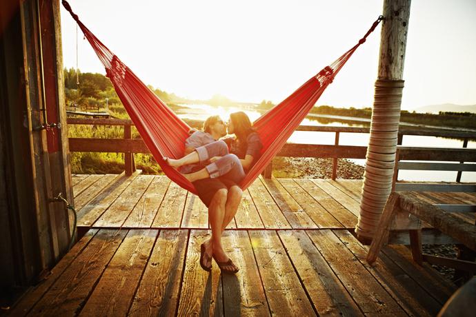 Счастье есть: 15 афоризмов о счастье