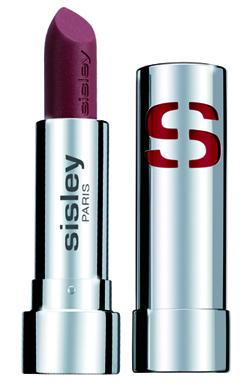 Помада для губ Sheer Burgundy, Sisley