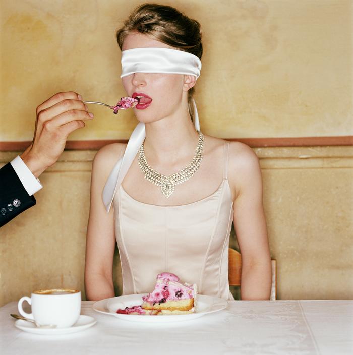 Что есть в ресторане во время диеты?