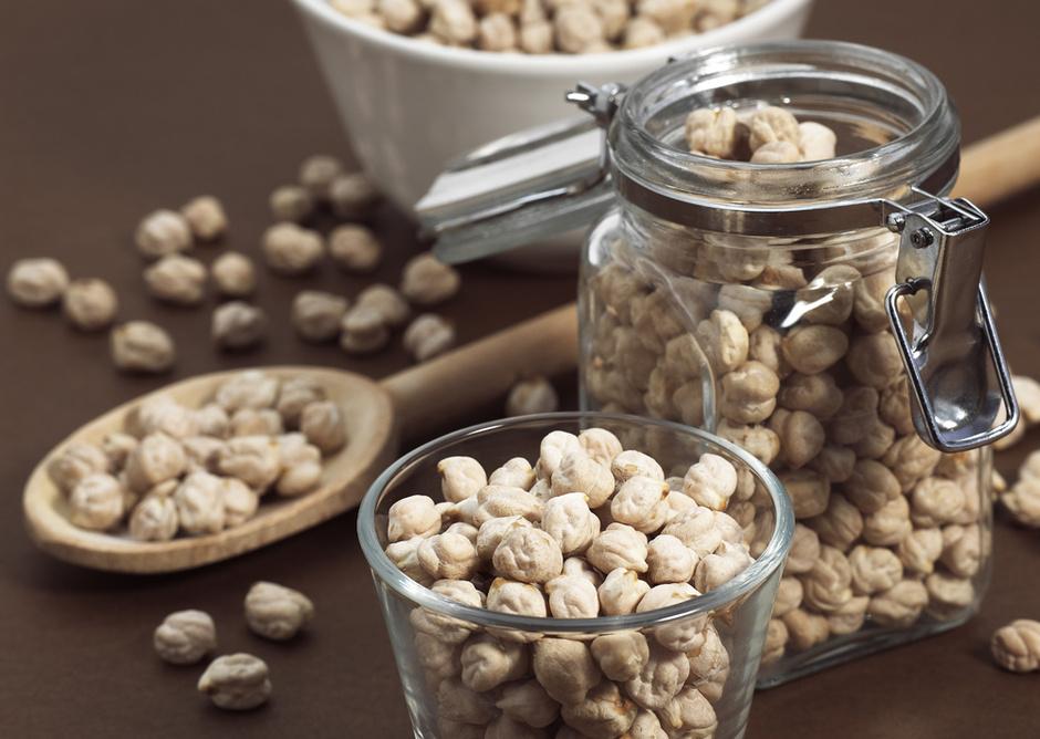 Источники белка для вегетарианцев в питании - продукты, богатые белком.