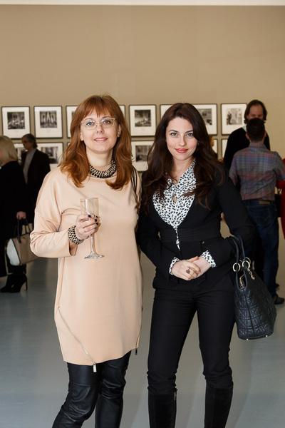 В МАММ прошел закрытый показ выставки Кандиды Хёфер | галерея [1] фото [77]