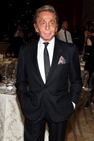 Валентино Гаравани