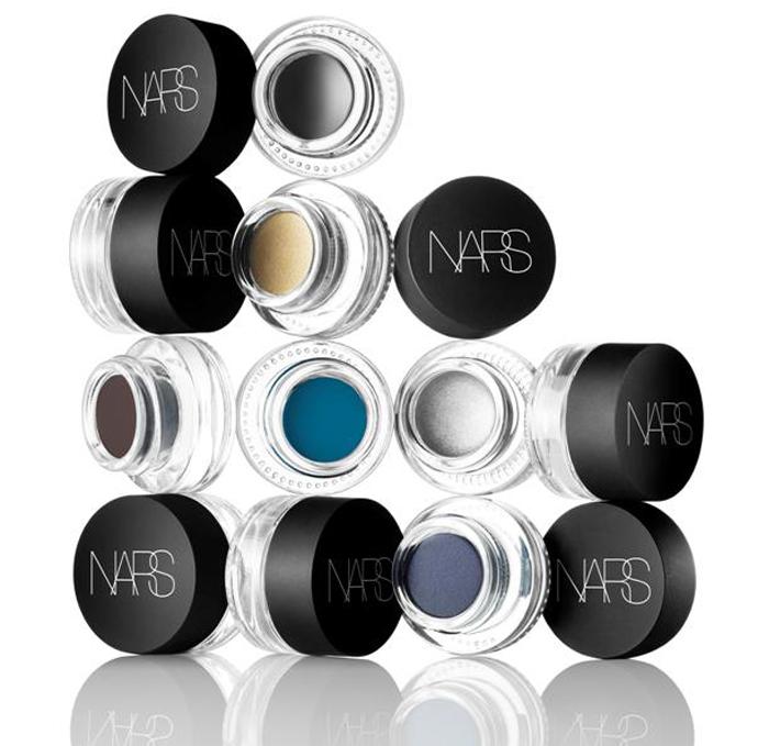 Кремовые тени для век Eye Paintо, Nars