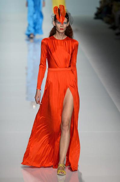 НУЖНЫЙ ТОН: Какие цвета и сочетания цветов в моде этим летом? | галерея [2] фото [1]