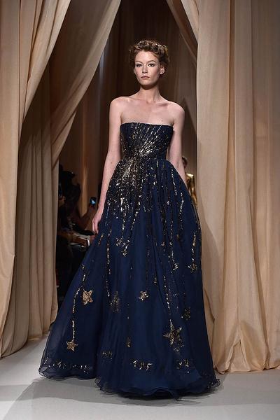 Показ Valentino Haute Couture | галерея [1] фото [16]