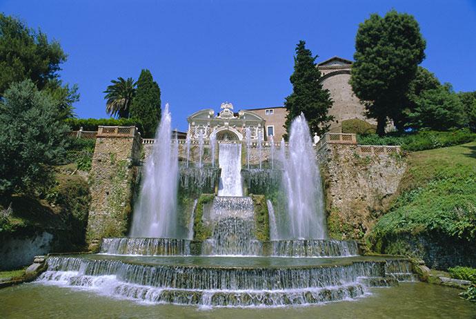 самые красивые фонтаны мира фото 5