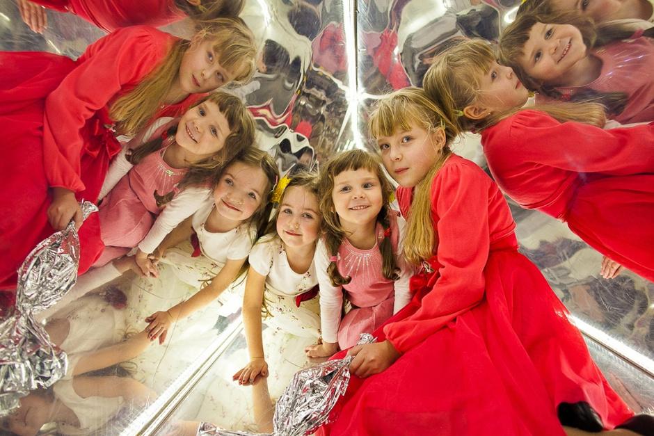 Корпоративное мероприятие Hearst Shkulev Media для партнеров с детьми