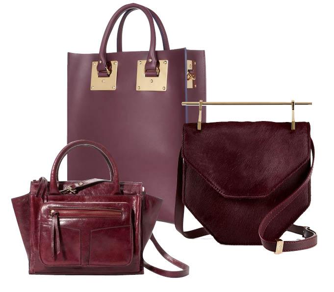 Выбор ELLE: сумки Zara, Sophie Hulme и M2Malletier