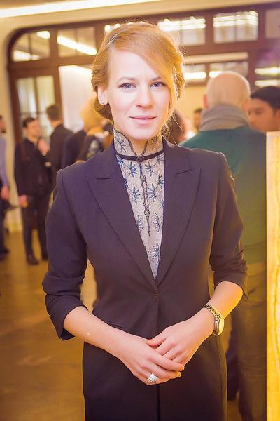 Журнал ELLE получил премию в области моды «Ли-Лу Fashion Awards» | галерея [1] фото [8]