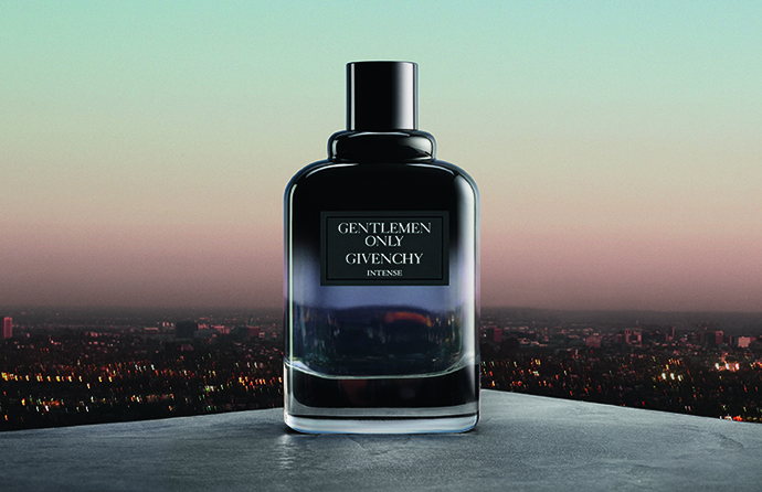 Аромат Givenchy Gentlemen Only Intense
