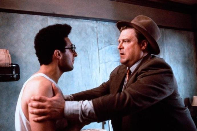 №8. «Бартон Финк» (Barton Fink), 1991