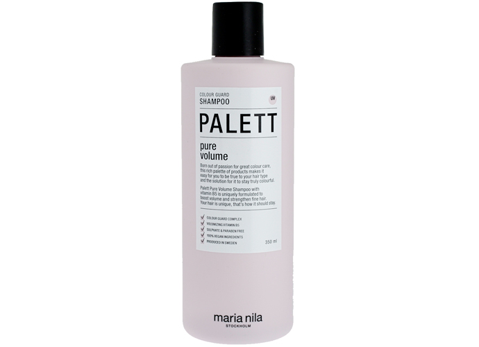 Maria Nila Palett Pure Volume Colour Guard Shampoo