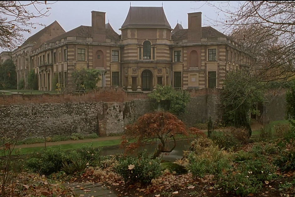 Элтемский дворец, Гринвич, Лондон